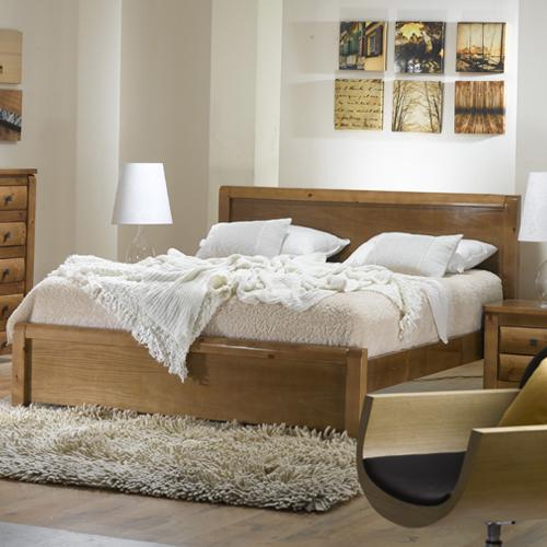 חדר שינה במבצע דגם הרמוניה