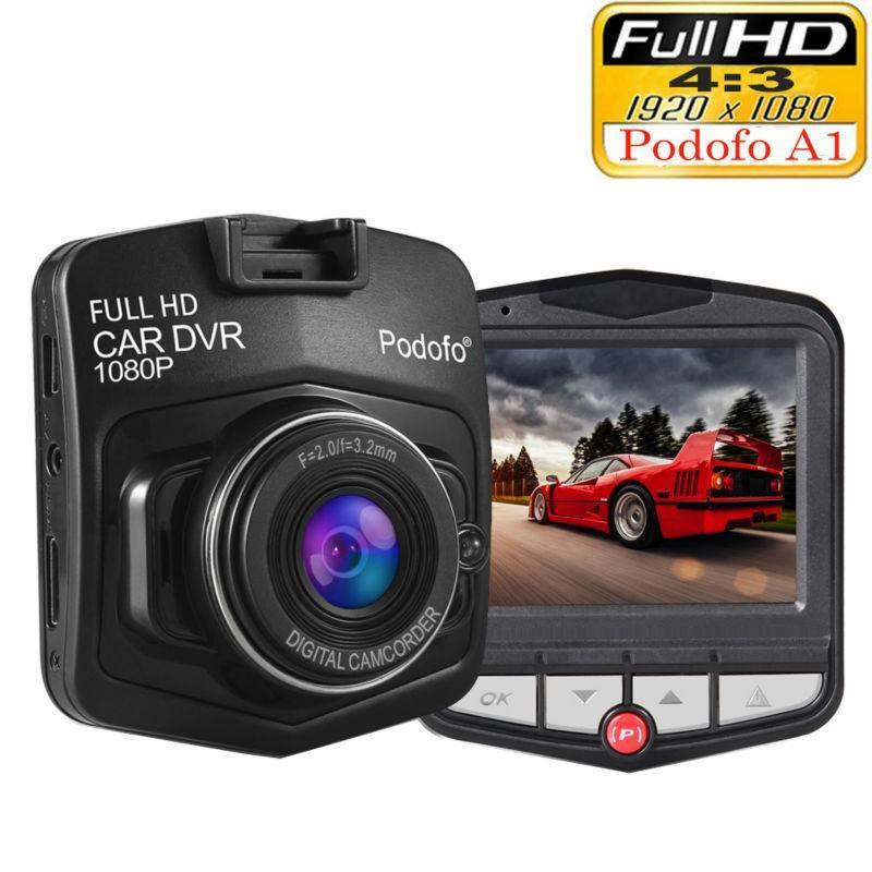 מצלמת HD לרכב