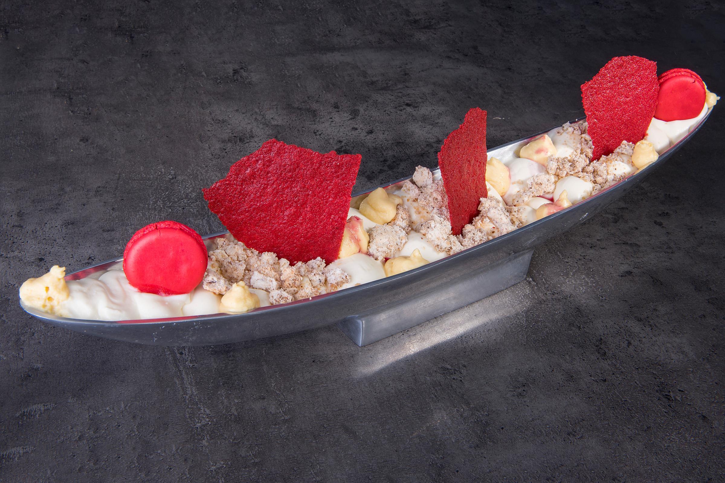 מסעדת פריים פריים קינוח זוגי 69שח צילום אור גפן