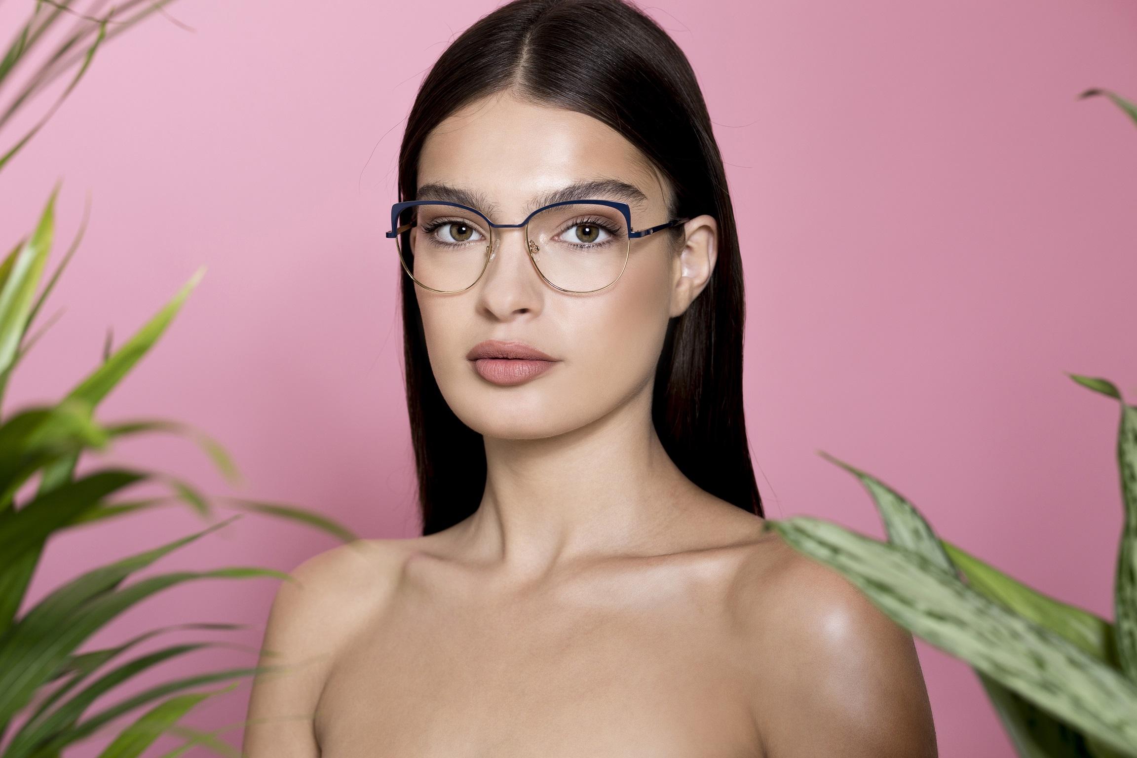 משקפי פרינס מסגרת למשקפי ראייה 650שח צילום דנה קרן