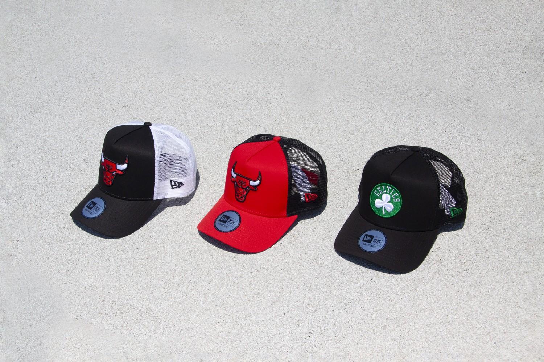 ניו ארה כובעים