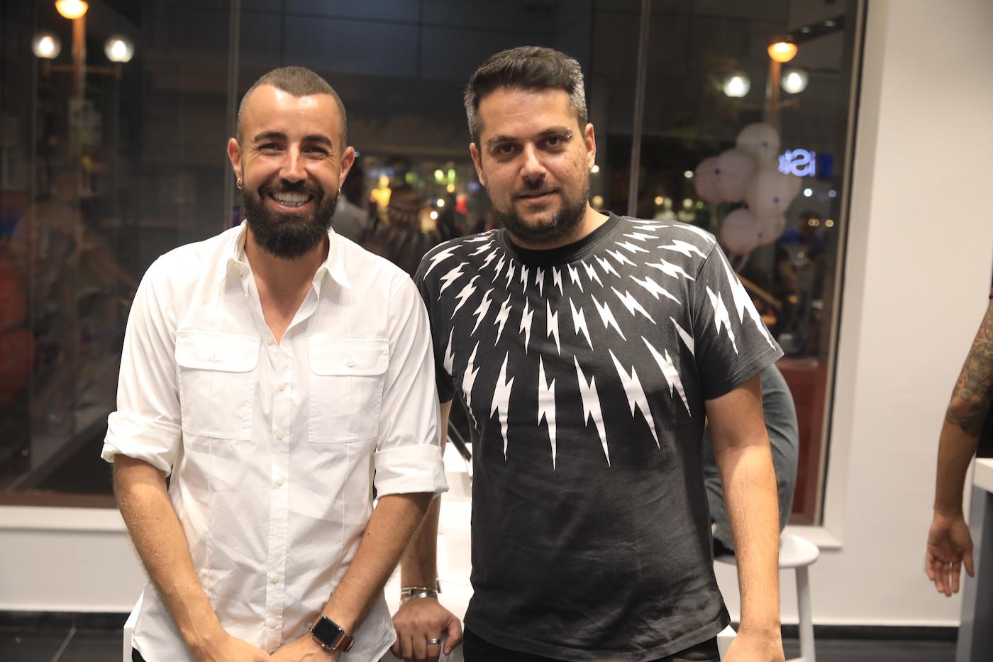 חנות אייסטור תל אביב חיים זגורי