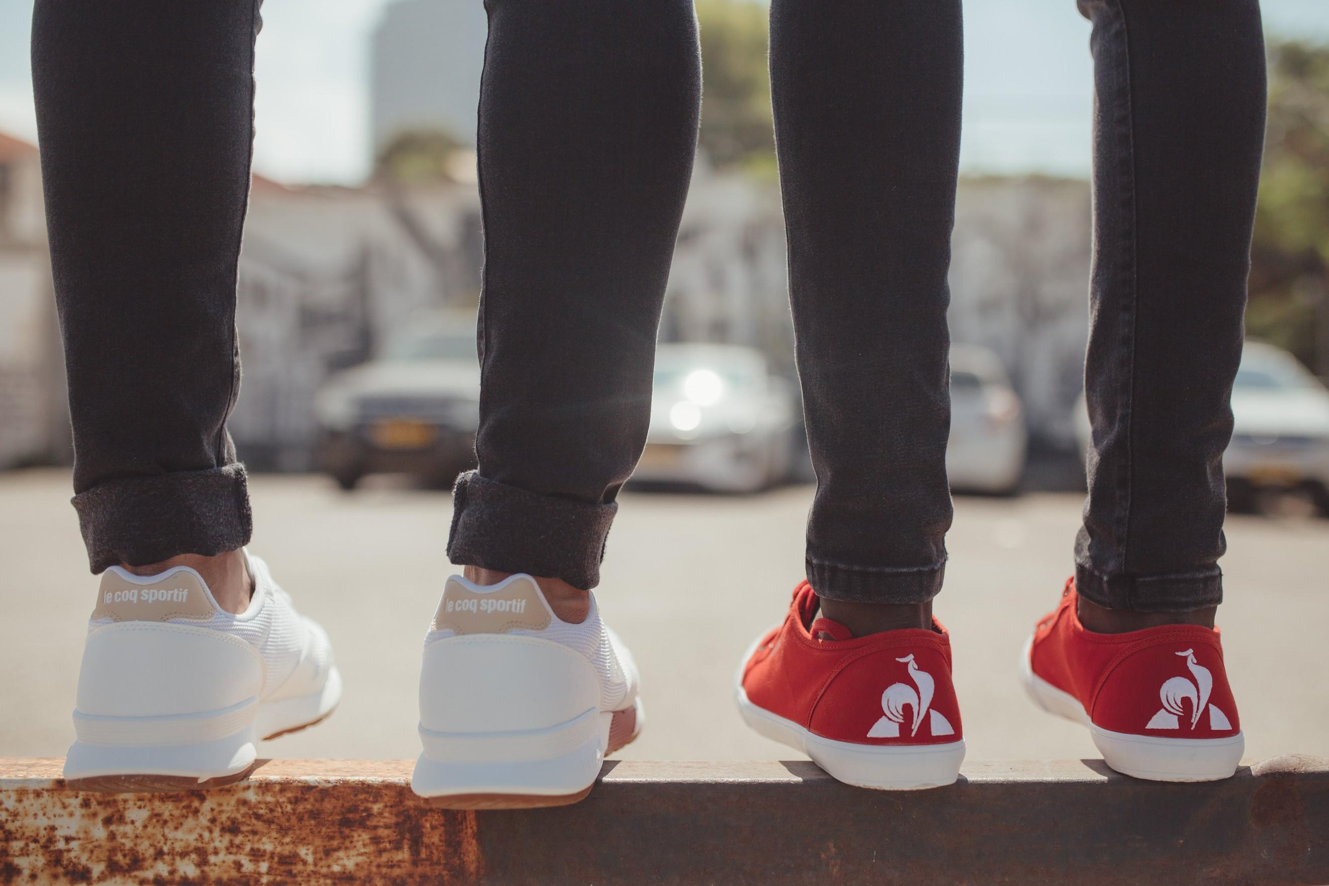 נעליים לה קוק