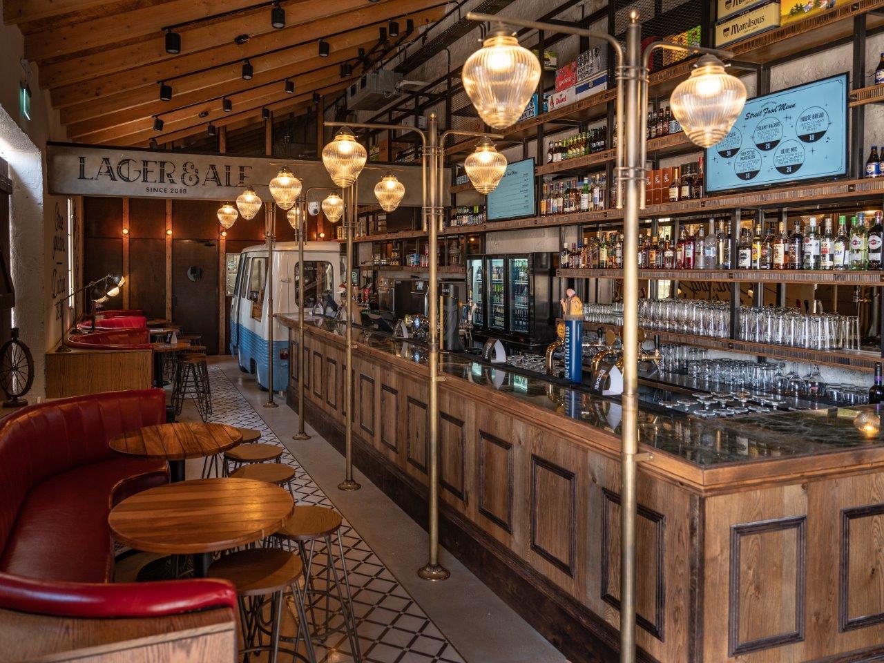 lager&ale -  צילום: אנטולי מיכאלו