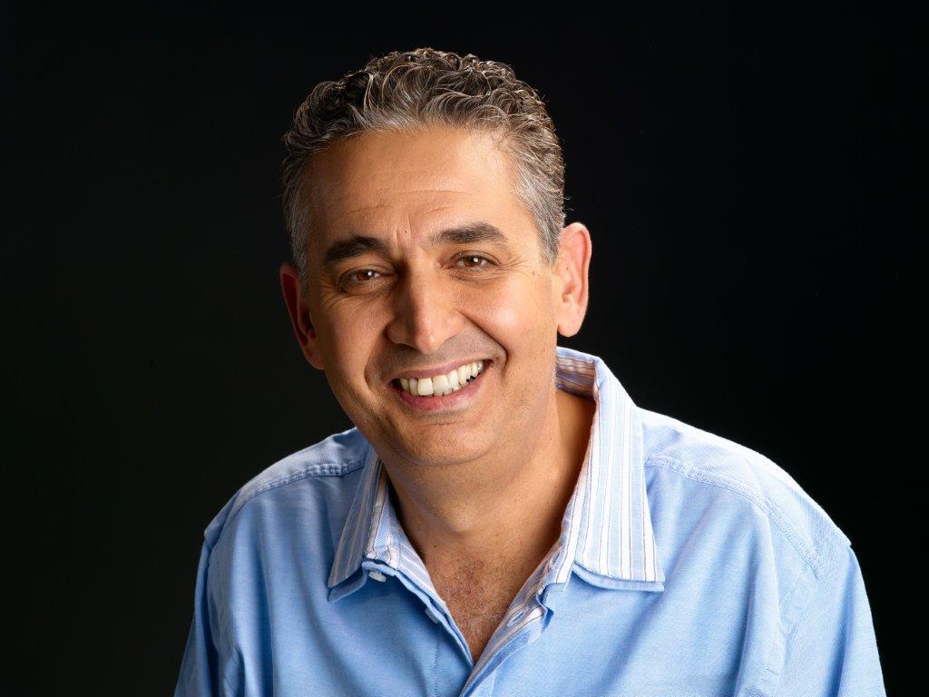 איציק אדרי, הבעלים של רשת טמפל בר. צילום: יורם אשהיים