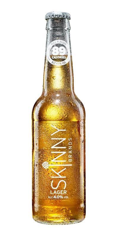 סקיני בירה ללא גלוטן