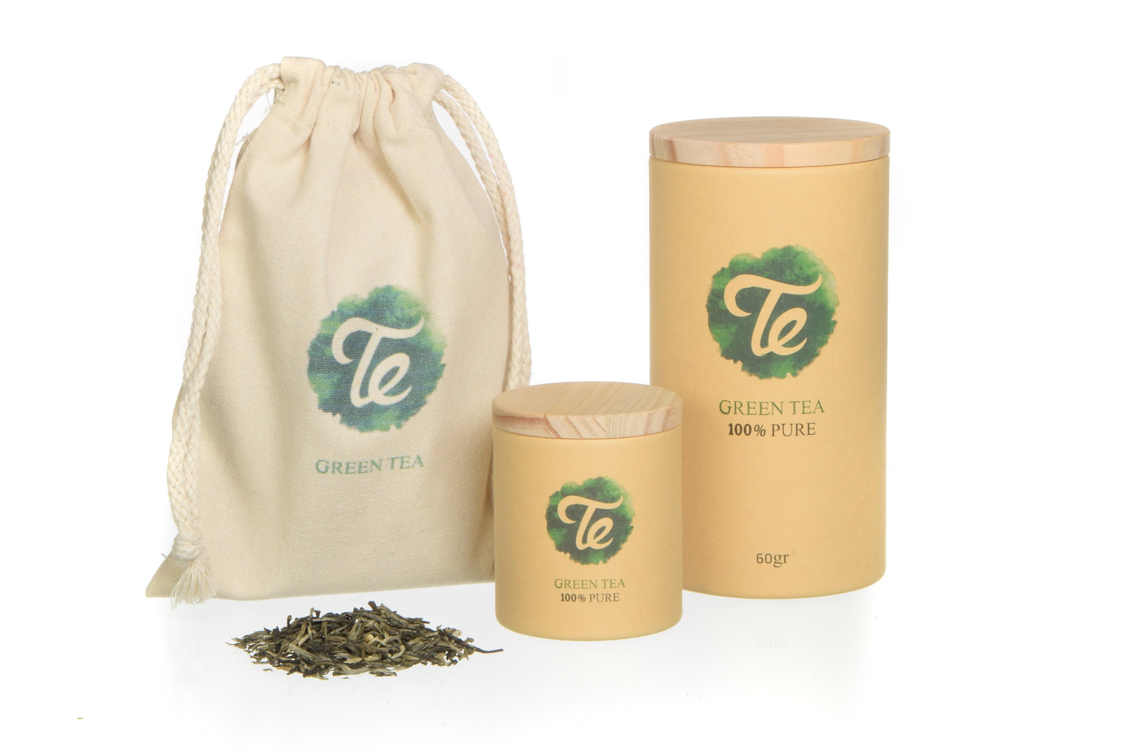 הכירו את יצרנית תה הפרימיום הישראלית הראשונה -Te