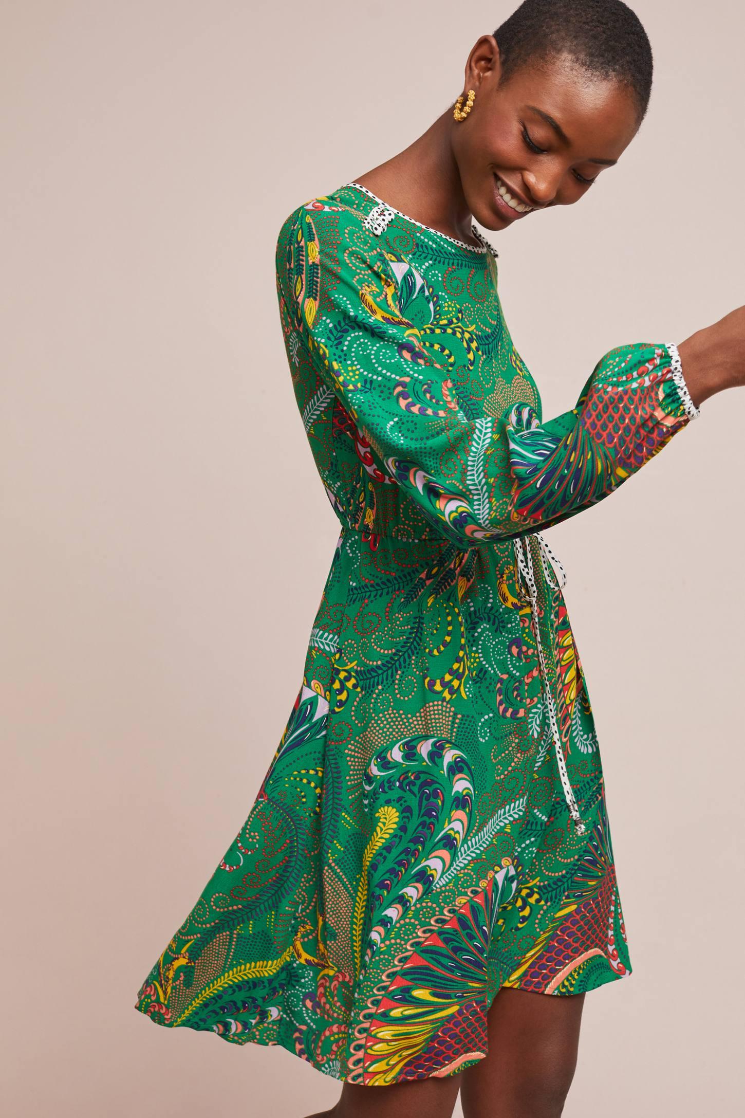 ANTHROPOLOGIE R082110038_ מחיר שמלה 599.90שח צילום יחצ חול