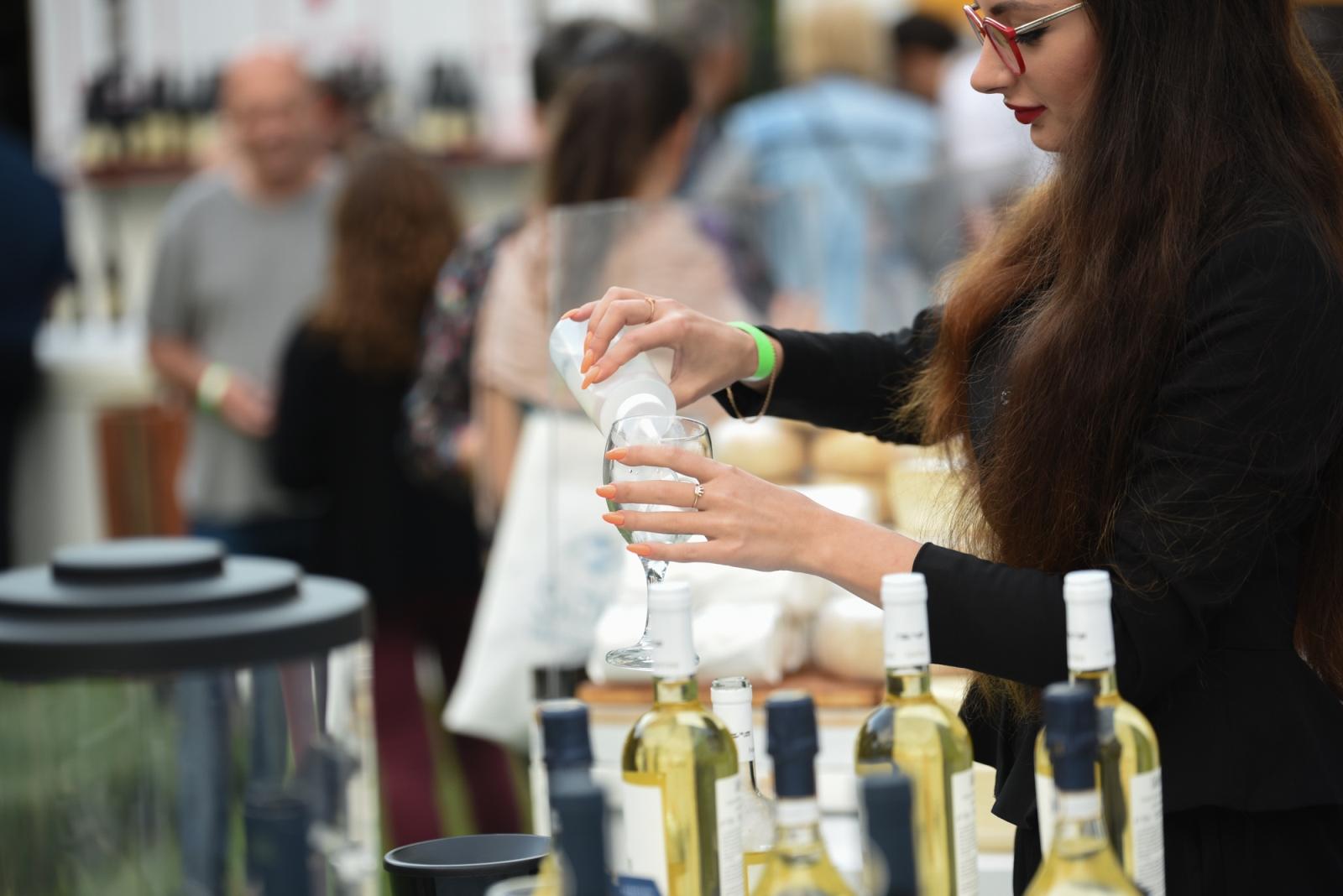פסטיבל היין- צילום ארז שטיינר