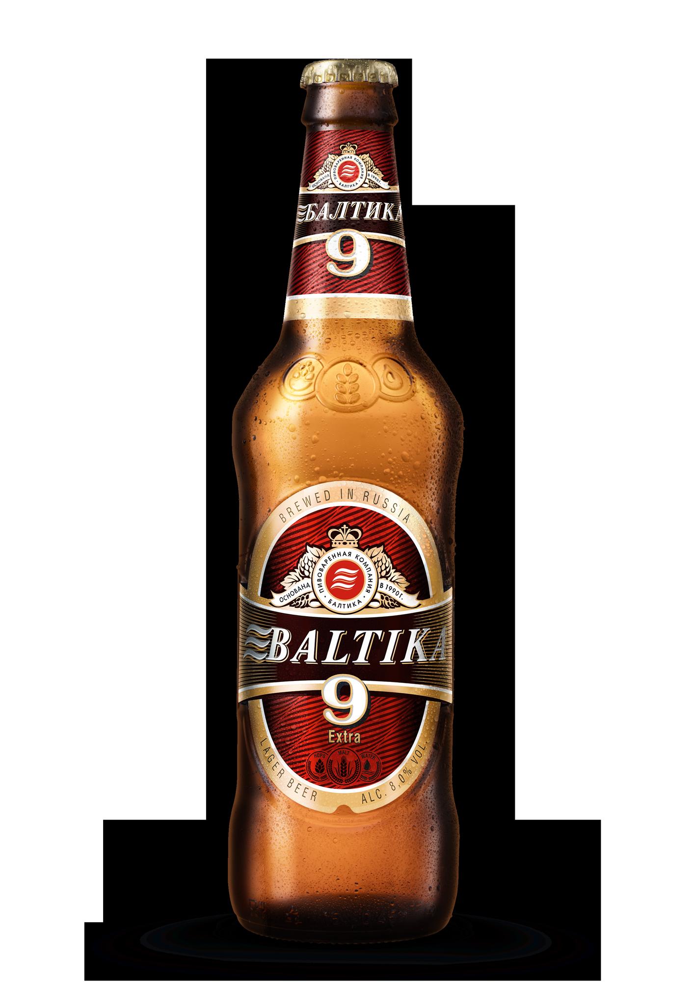 בלטיקה 9