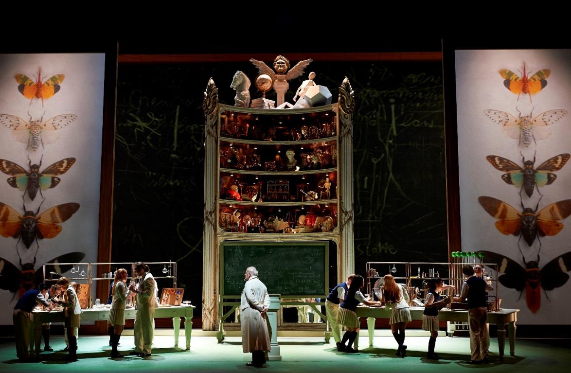 כך עושות כולן - באדיבות האופרה הישראלית