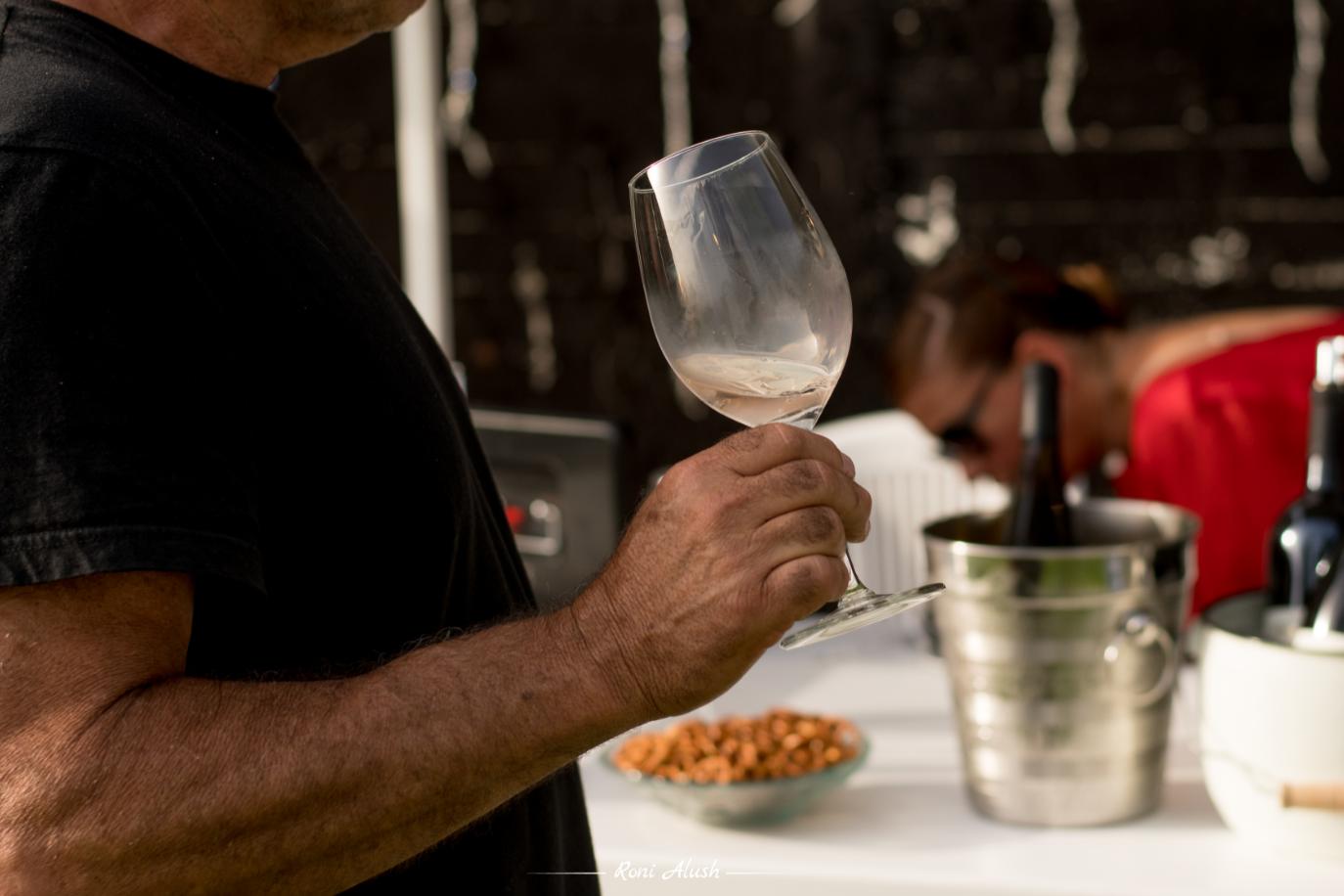 פסטיבל היין