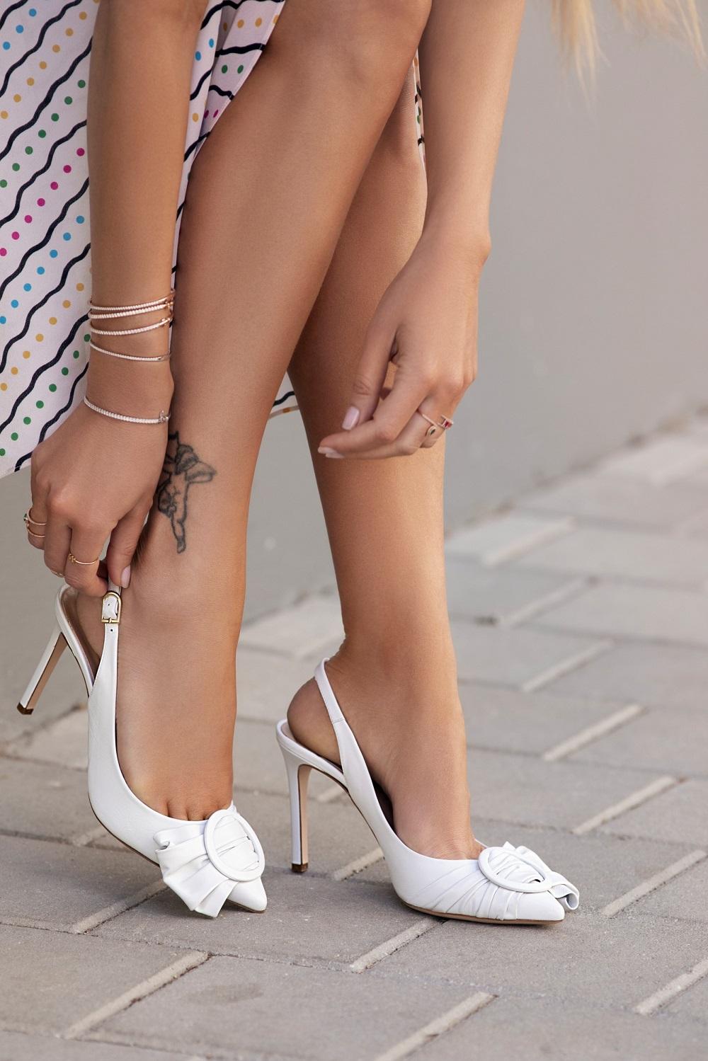 קולקציית נעלי כלה
