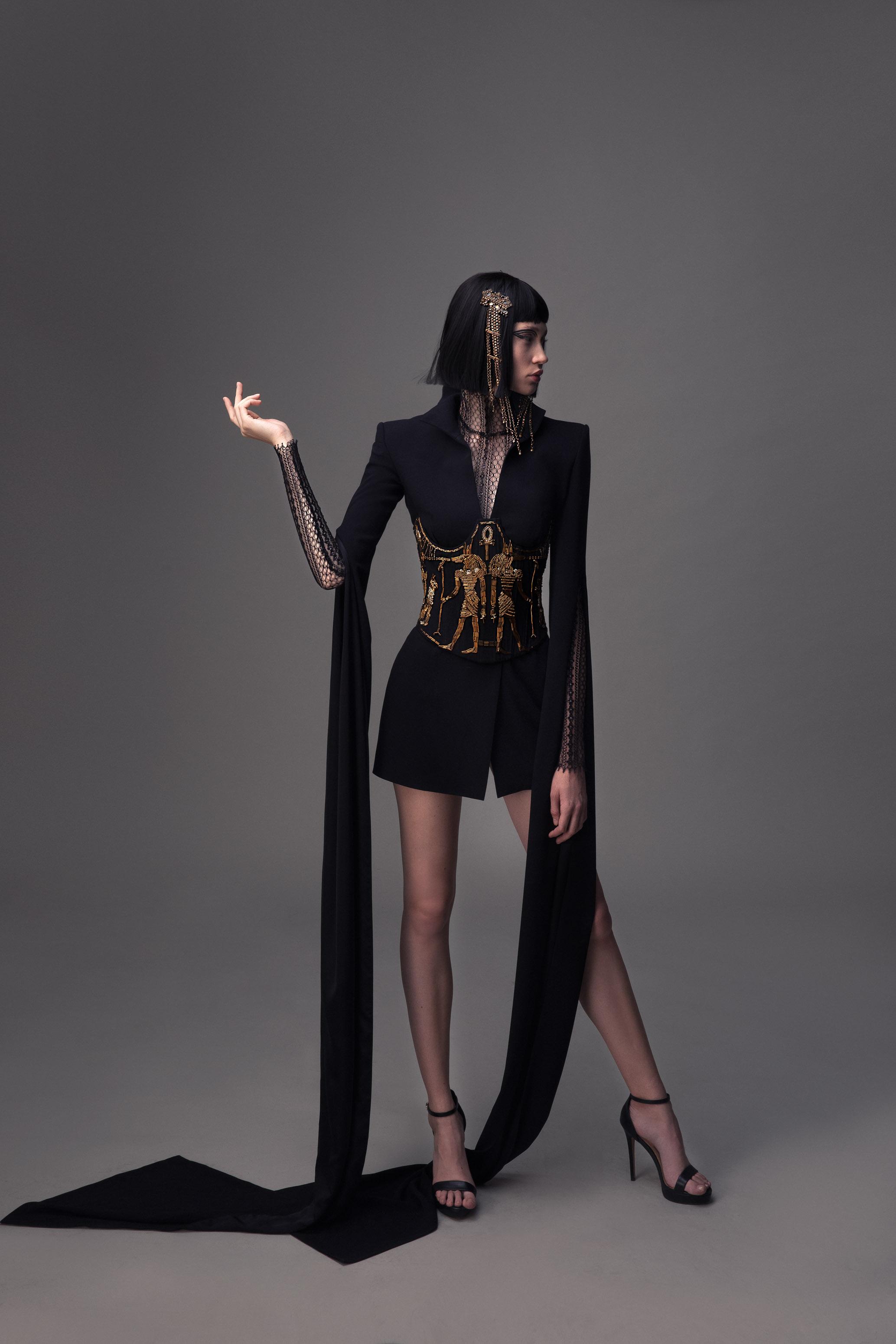 KK COUTURE צילום דניאל אלסטר החל מ 4000שח לשמלות ערב ובגדי ערב (5)
