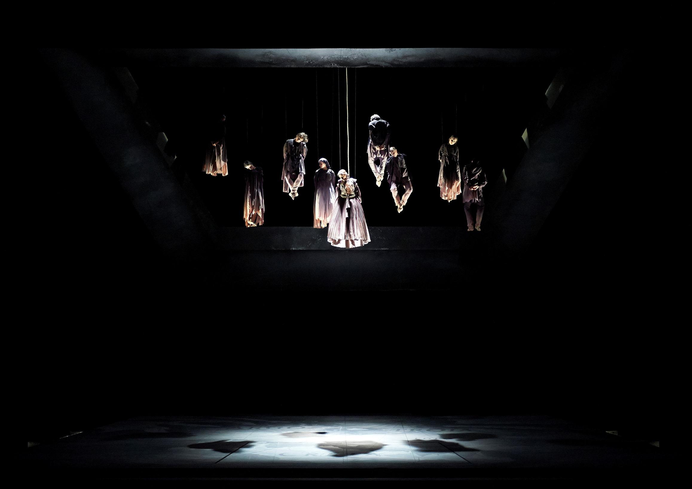 אידומינאו  - Idomeneo