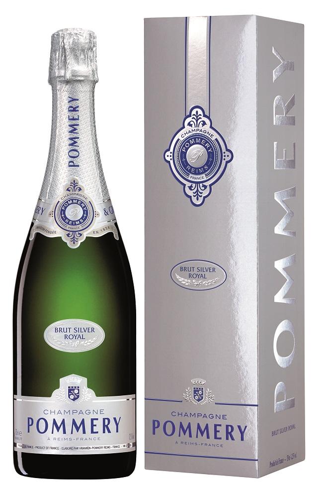 הסקוטית מבית ישרקו משיקים שמפניה פומרי סילבר כשרה המחיר 319.90 שח צלם אסף לוי