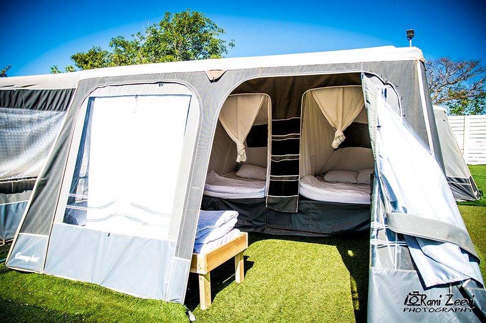 אוהל סוויטה