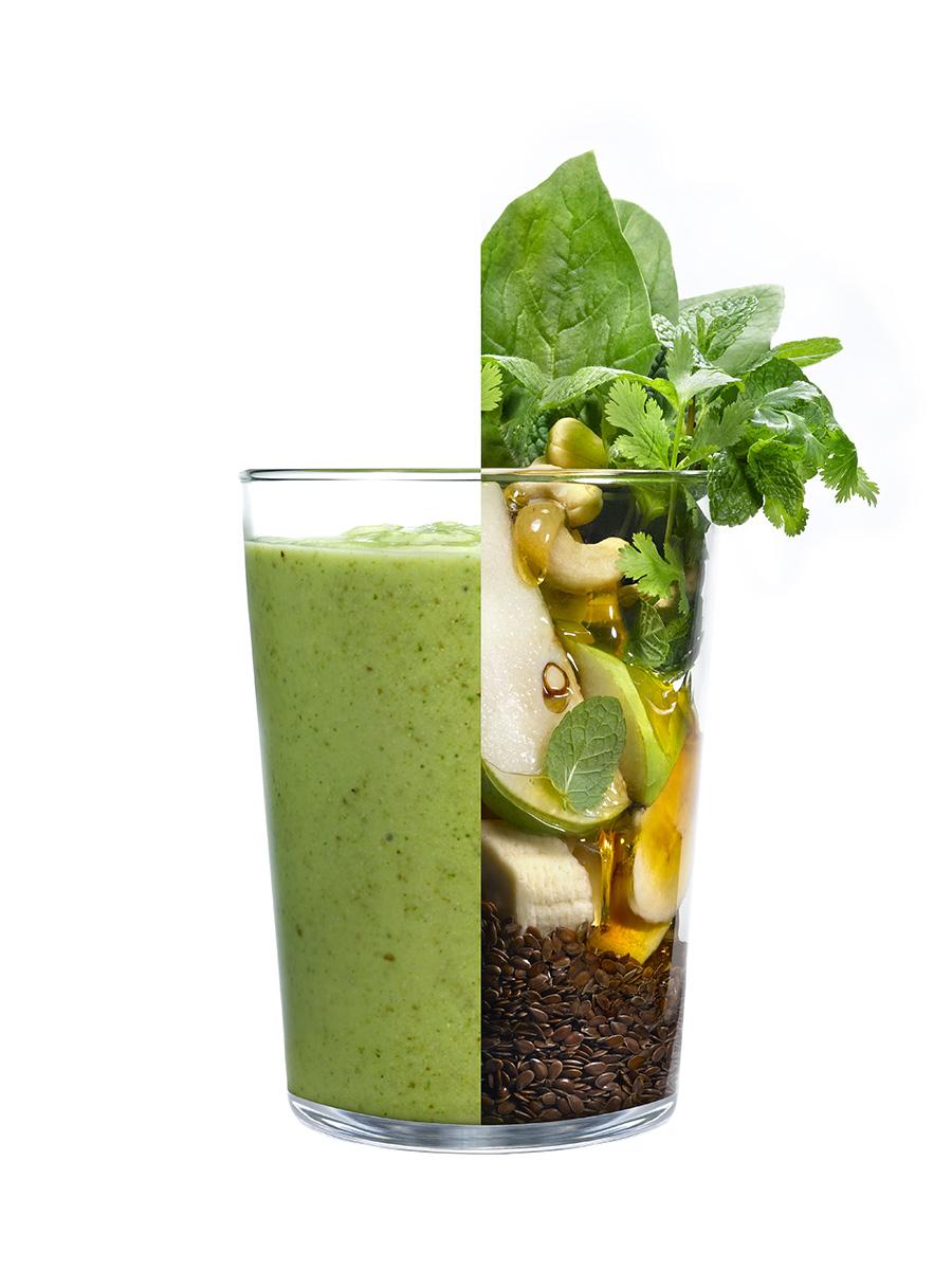 משקאות ירוקיםומרעננים במיוחד. צילום: רונן מנגן